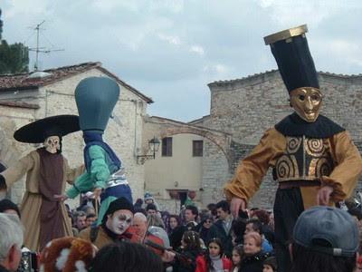 Carnevale Calenzano