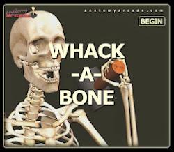 JOGO WHACK-A-BONE ONLINE