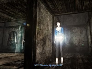 Fatal Frame PS2 ISO For PC Full Version Free Download ZGASPC