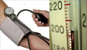 Bahaya Darah Tinggi Di Usia Muda