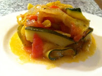 A Tribute to Julia Child's Ratatouille