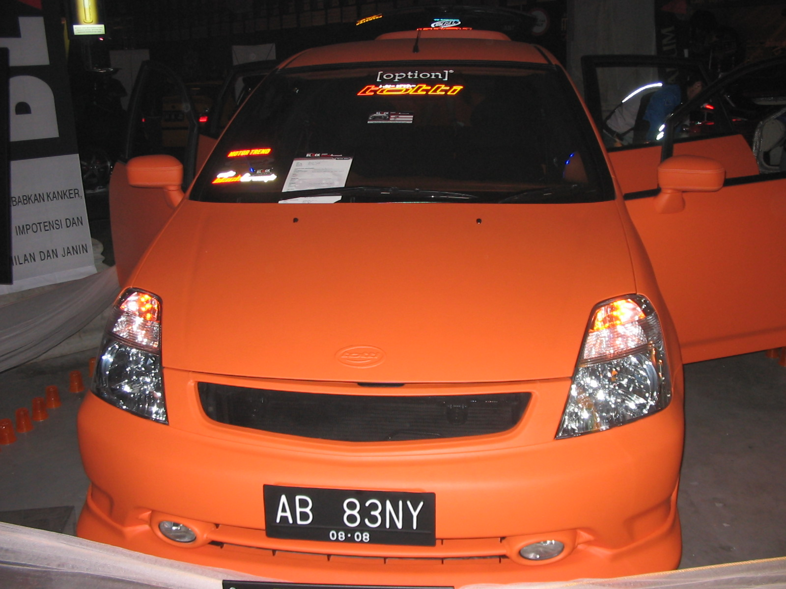 car performance. styliest best car depend on the owner chose the