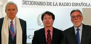 """AGOTADA LA PRIMERA EDICIÓN DEL """"DICCIONARIO DE LA RADIO ESPAÑOLA"""""""