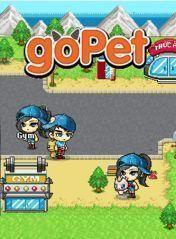 goPet 109 - nhà huấn luyện vật nuôi tài ba