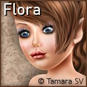 ❤ Flora ❤