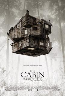 The Cabin in the Woods แย่งตาย ทะลุตาย