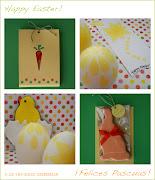 ¡Felices Pascuas y disfrutad de vuestras vacaciones! felicespascuas dulcesobremesa