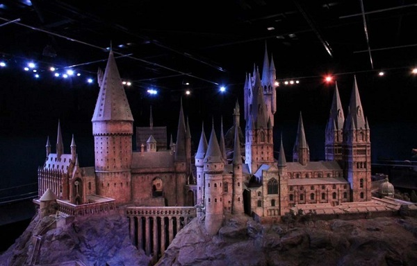 harry potter museum