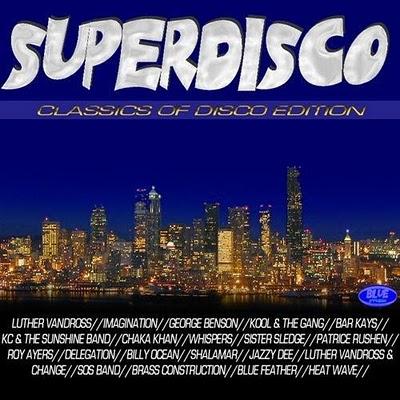 Various - Superdisco