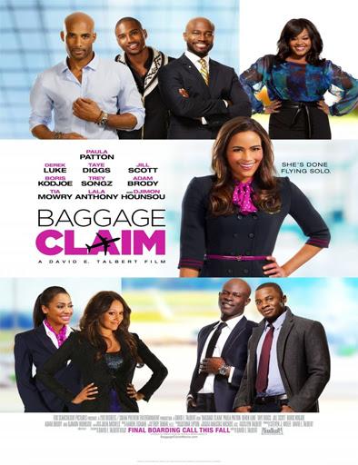 BAggage Claim (2013) [Latino]