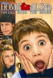 Ở Nhà Một Mình 4 – Home Alone 4 – 2002