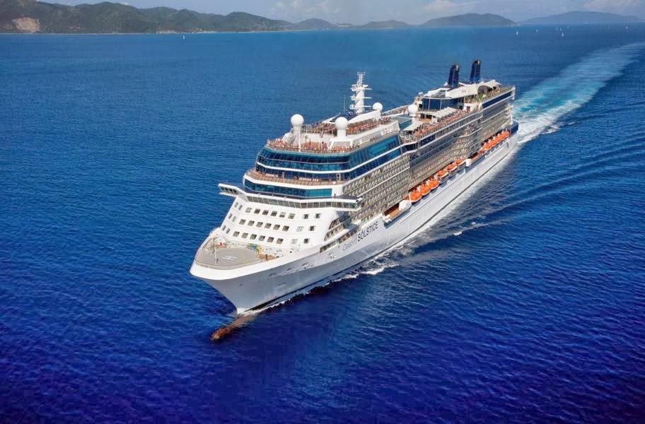 Red Social de Cruceros - Compartir mi experiencia en Cruceros