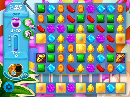 Candy Crush Soda 302