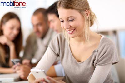 Các gói cước 3G Mobifone giá rẻ cho những ngày Tết