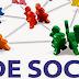 Rede social versus aumento salarial
