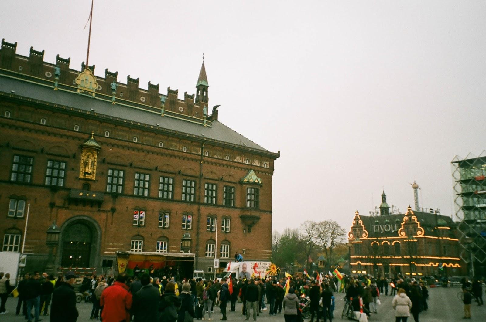 Tivoli Gardens, Copenhagen |my haru