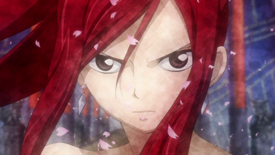 erza scarlet wallpaper - photo #9