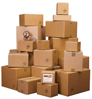 boxes for packing