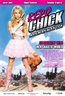 Repo Chick 2009 Hollywood Movie Watch Online