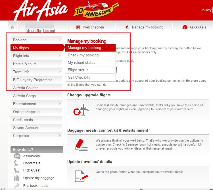 air asia management accounting