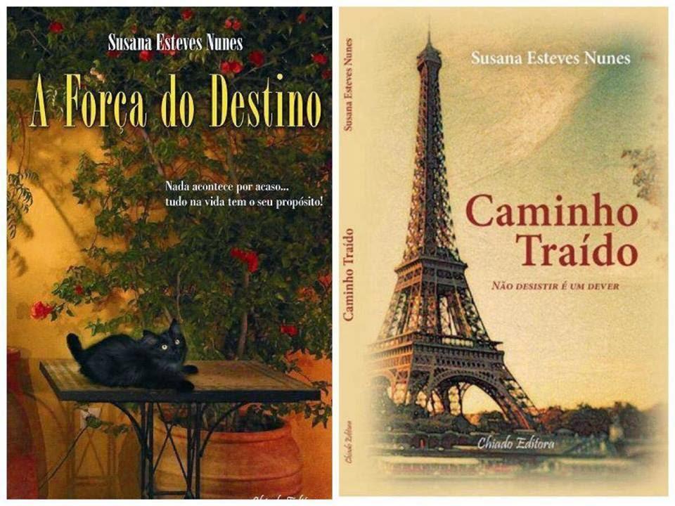 Os meus Livros
