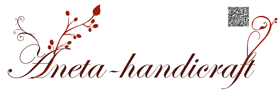 Aneta-handicraft