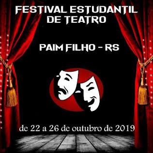 Festival de Paim Filho/RS