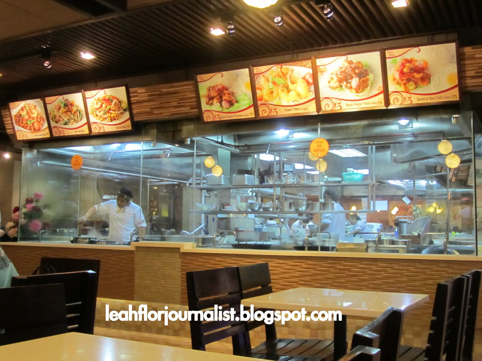 Journalist\'s Overview: Orchard Road
