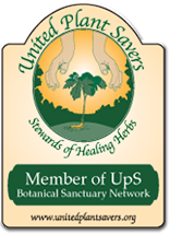 United Plant Savers Botanical Sanctuary