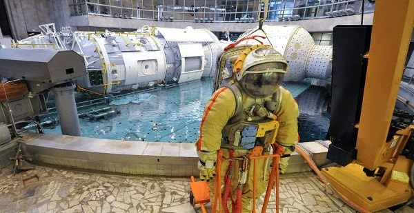 Y.A. Gagarin Cosmonaut Training Center in Star City © RIA Novosti. Roman Sokolov