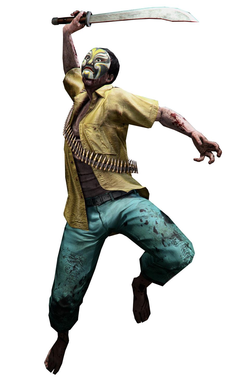 Resident evil sherry zombie group fuck in hospital sfm - 4 2