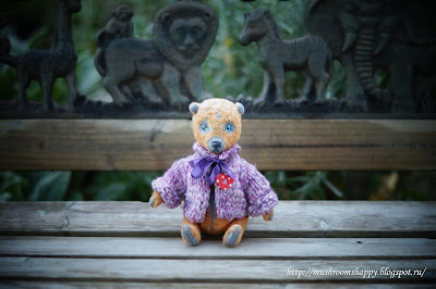 медведь, Мишук, teddy