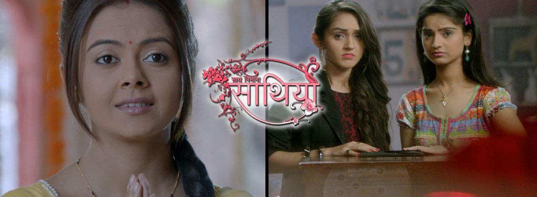 Saath Nibhaana Saathiya TV Serial New Episodes On Star