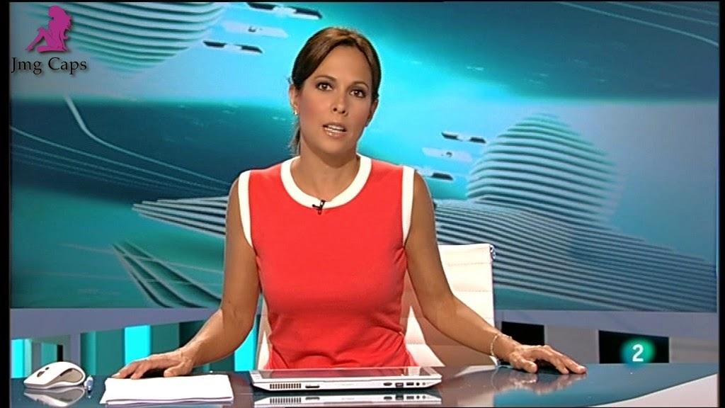 MARA TORRES, LA 2 NOTICIAS (18.07.14)
