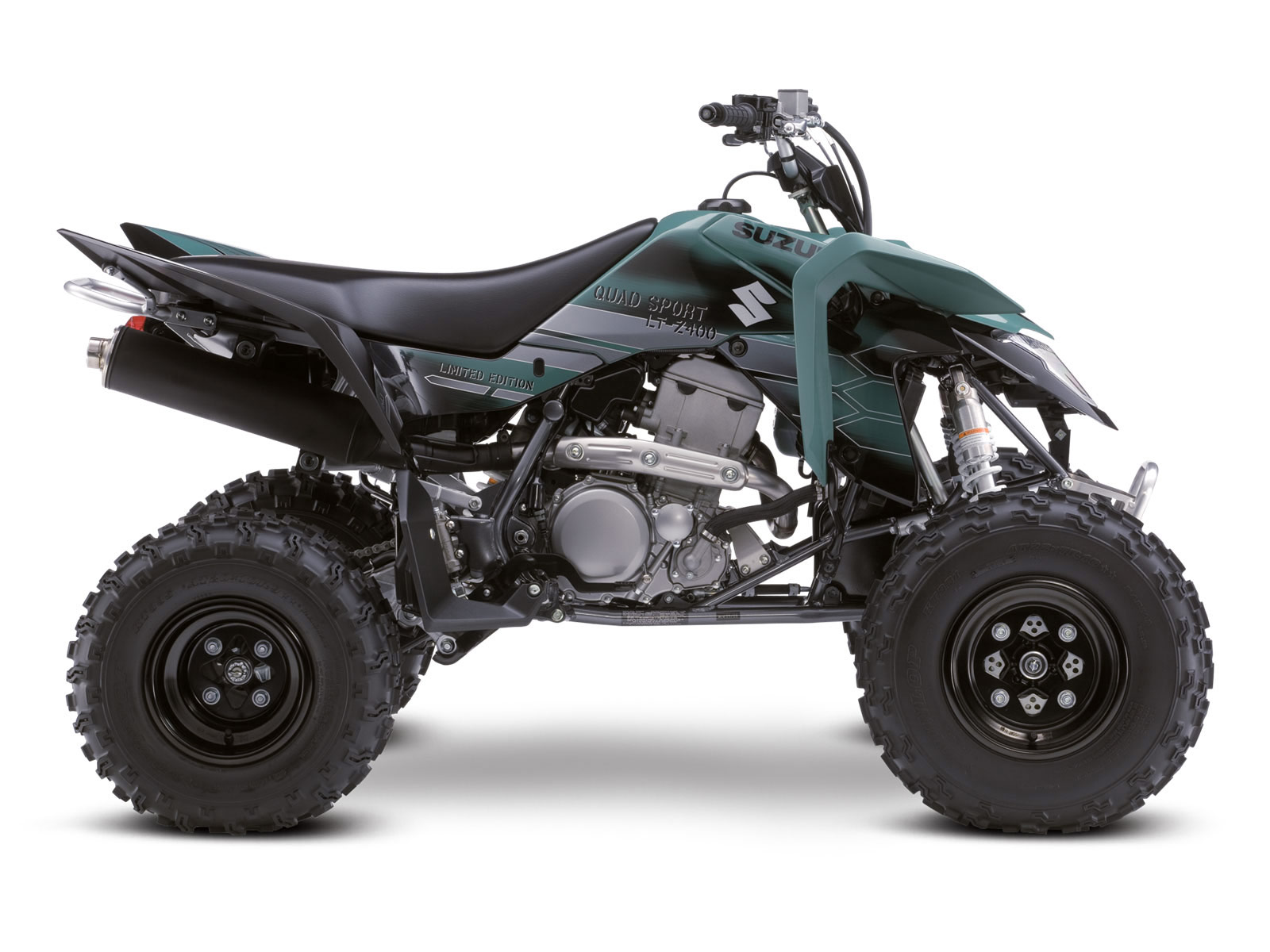 2012 suzuki quadsport z400 limited atv insurance. Black Bedroom Furniture Sets. Home Design Ideas