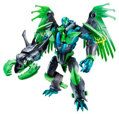 Hasbro Transformers Prime Beast Hunters - Grimwing