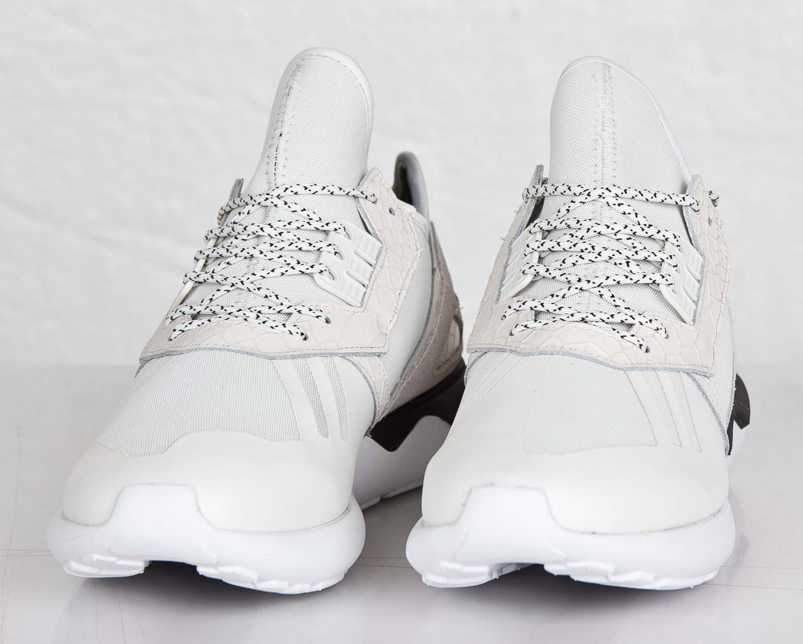 adidas Originals Kids Tubular New Runner (Big Kid) at Zappos