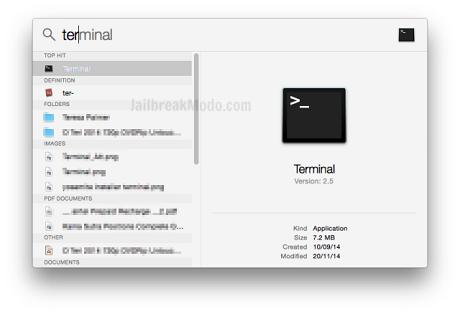 Perbaiki WiFi Lambat OSX Yosemite 10.10.1