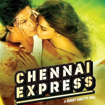10 Chennai Express Movie ringtones Download For Free