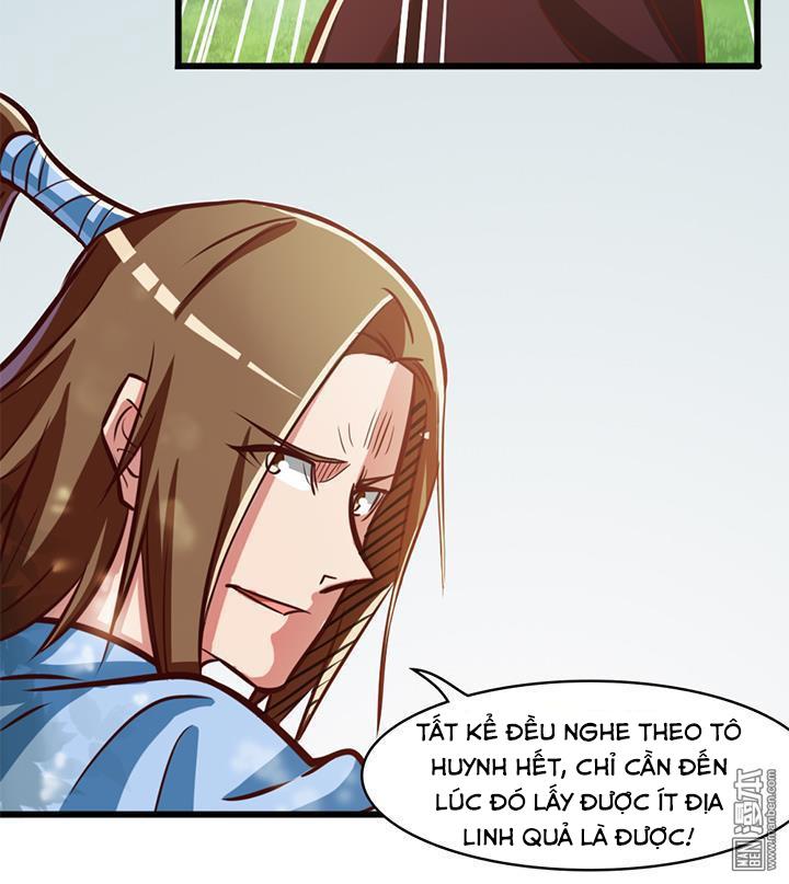 Lâm Phi Truyện - Chap 21