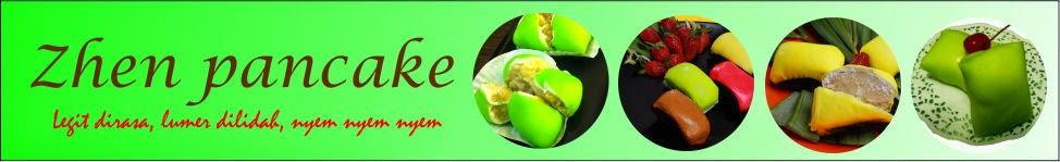 zhen pancake