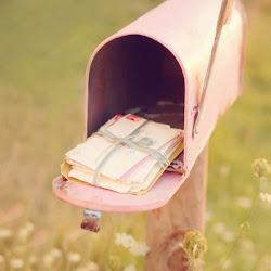 Escreve-me!