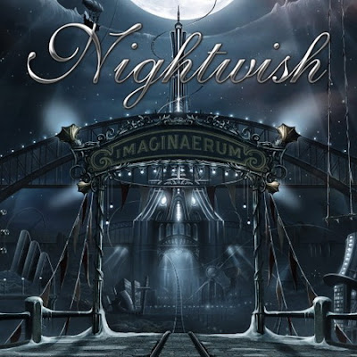 Nightwish - The Crow The Owl And The Dove