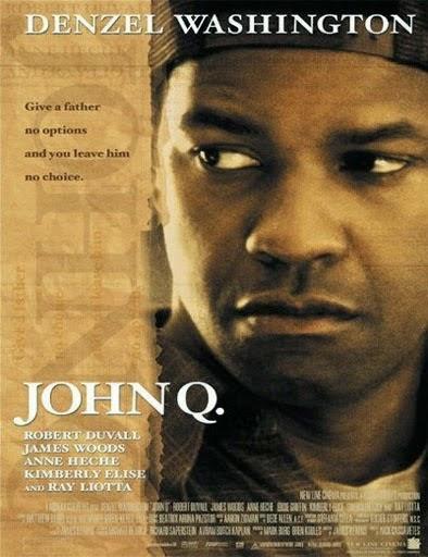 Ver John Q. (2002) Online