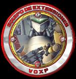 Grupo de extensiones Macross VOXP