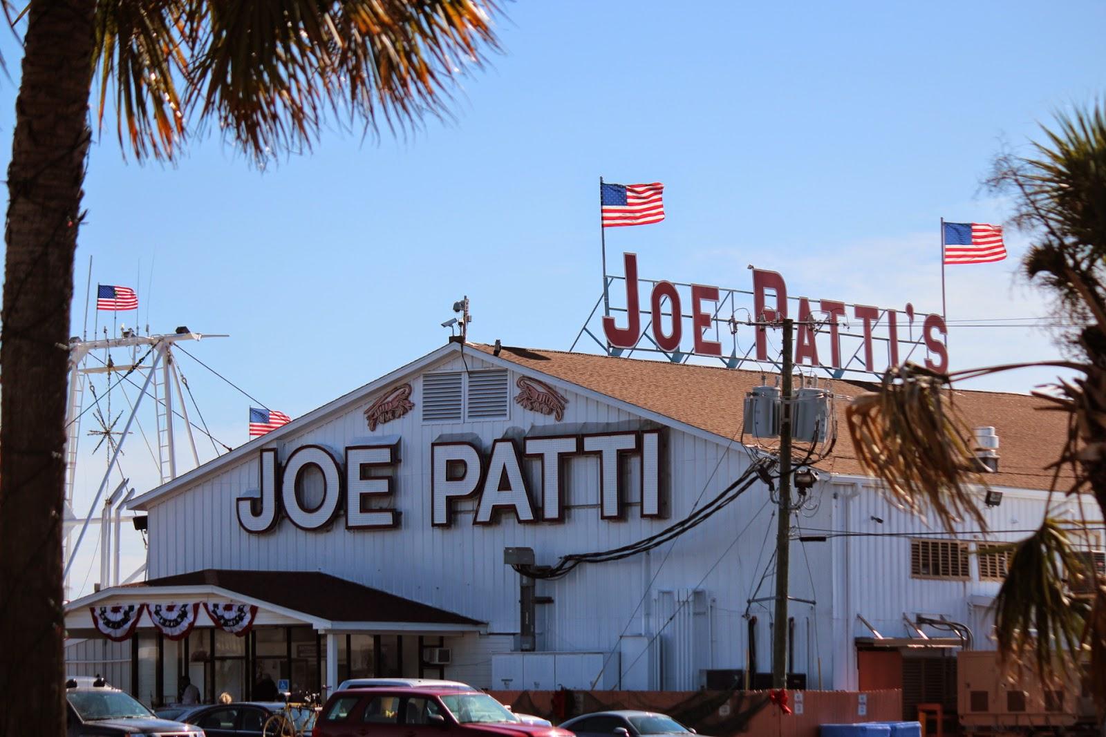 Joe Patti's Seafood Market in Pensacola, FL 32502 ~ Gulf Coast's favorite seafood market!