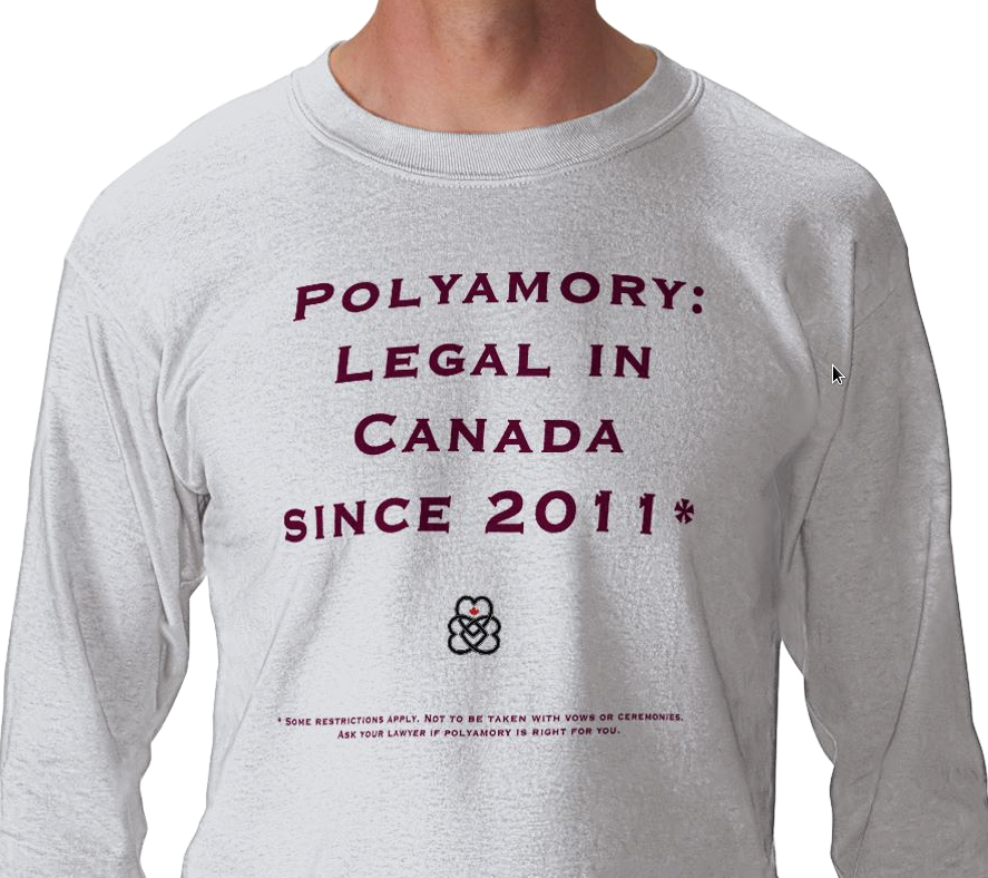 Polyamory in the News: Canada polygamy ruling: Win, loss, or draw?