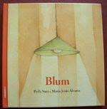 """""""Blum"""". Perla Suez. Editorial Comunicarte. Córdoba. 2011"""