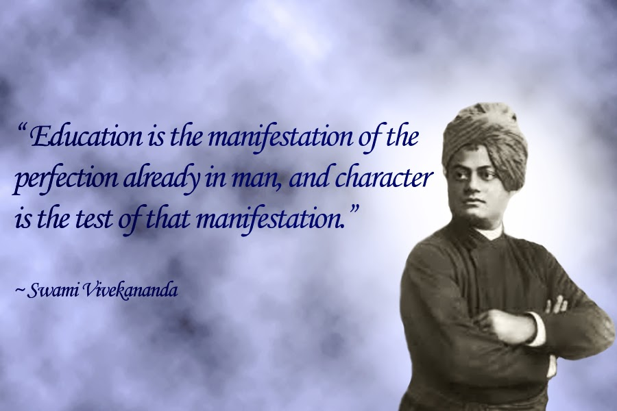 on swami vivekananda in hindi short essay on swami vivekananda ...