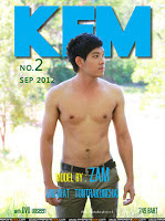 Featured Hunks:K.F.M. 2